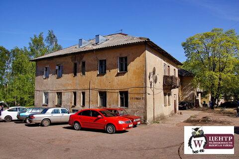 2 комнаты в 3-комн. кв ул. Гагарина, 1/2 эт.