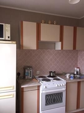 Сдам 1-ю квартиру в новом доме - Фото 1