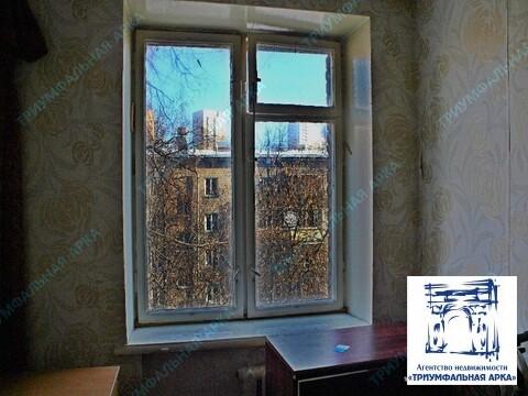 Продажа квартиры, м. Преображенская площадь, Погонный проезд - Фото 3