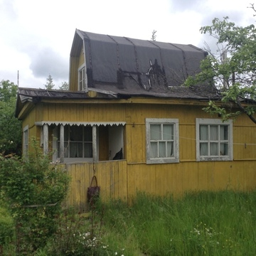 Дача на 8 сотках около Обнинска, недорого. - Фото 2