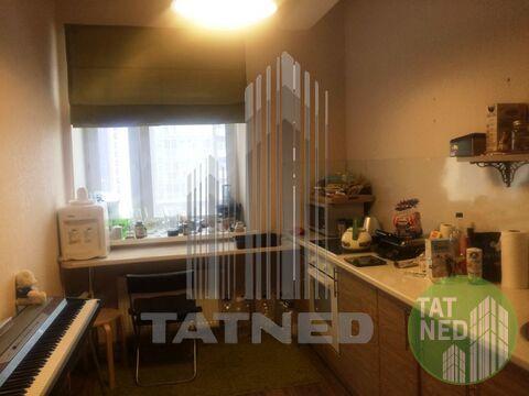 Продажа: Квартира 1-ком. Экопарк Дубрава, ул. Дубравная 28а - Фото 4