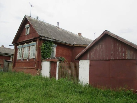 Судогодский р-он, Овсянниково д, дом на продажу - Фото 3