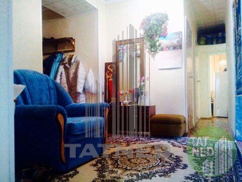 Продажа: Квартира 4-ком. Фучика 64/2 - Фото 2