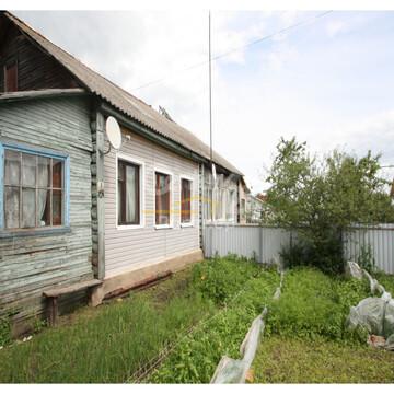 Дом на Сокольском переулке в Переславле - Фото 1