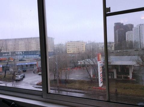 Трехкомнатная кв. по ул. Кожуховская 7-я, метро Дубровка - Фото 2