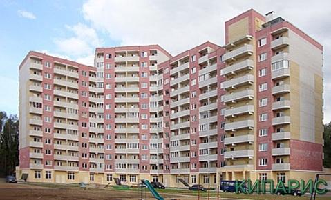 Продается 3-я квартира в Обнинске, ул. Курчатова 76, 10 этаж - Фото 1