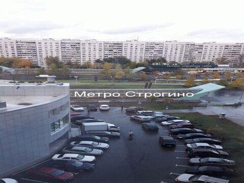 Продажа квартиры, м. Строгино, Строгинский б-р. - Фото 3