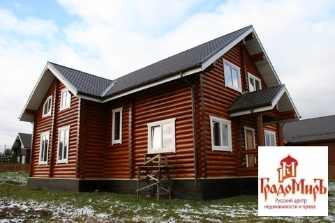 Продается дом, Пересветово с, 14 сот - Фото 4
