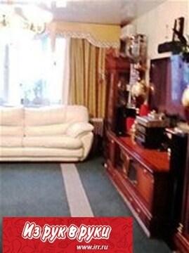Продажа квартиры, м. Коньково, Ул. Саморы Машела - Фото 3
