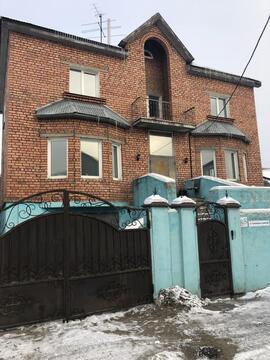 Продажа дома, Улан-Удэ, Ул. Транспортных строителей - Фото 1