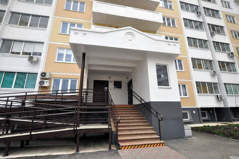 1-комнатная 38 м2 в новом доме - Фото 3
