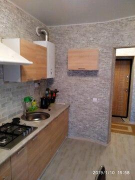 Продам 1-комнатную квартиру на Калининградском переулке п. Васильково - Фото 5