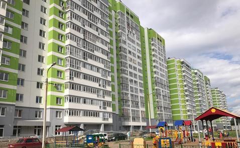Продается 2-к кв-ра в Инорсе, ул. Георгия Мушникова, д. 27 - Фото 1