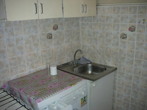 Тихий зеленый район, 2-комнатная квартира - Фото 4
