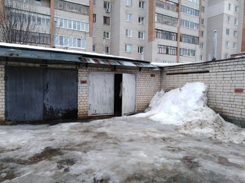 Продажа гаража, Иваново, Ул. Деревенская 4-я - Фото 3