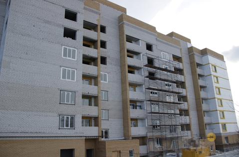 2-ком квартира в Юрьевце - Фото 2