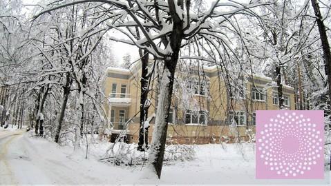 Квартира с панорамными окнами и видом на лес Рублевское шоссе - Фото 2