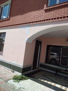 Дом кирпичный 125.3 кв.м. с земельным участком 9.5 соток в г. Кашира, . - Фото 3