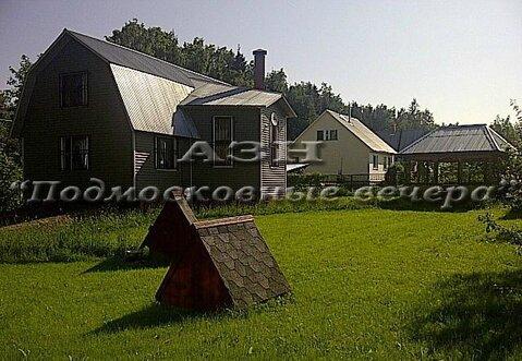Новорижское ш. 35 км от МКАД, Алексино, Дом 200 кв. м - Фото 1