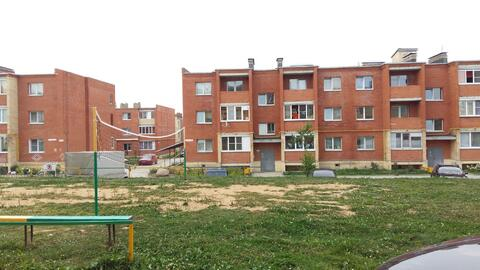 Продажа Щедрино 1-комнатная (новый дом, сдан 2013 г.), Купить квартиру в Ярославле по недорогой цене, ID объекта - 316004482 - Фото 1