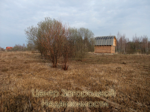 Участок, Егорьевское ш, Новорязанское ш, Быковское ш, 68 км от МКАД, . - Фото 1