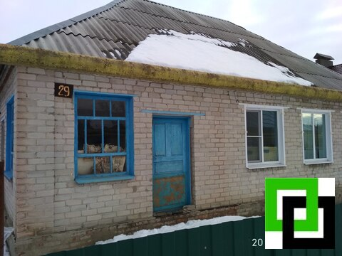 Часть дома, Новоусамнский р-н, п. Воля - Фото 2