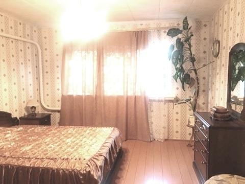 Продам отдельно стоящий дом с земельным участком ул. Каштановая - Фото 3