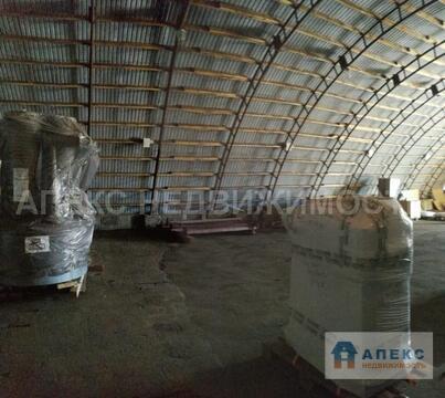 Аренда склада пл. 300 м2 Селятино Киевское шоссе в складском комплексе - Фото 4