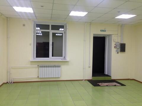 Аренда офиса, Иркутск, Ул. Цимлянская - Фото 4