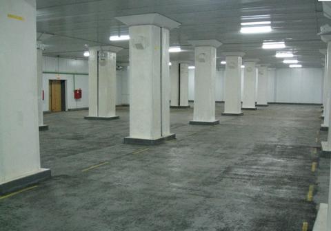 Сдам складское помещение 1500 м2 - Фото 1