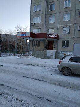 Продажа офиса, Тюмень, Ул. Монтажников - Фото 1