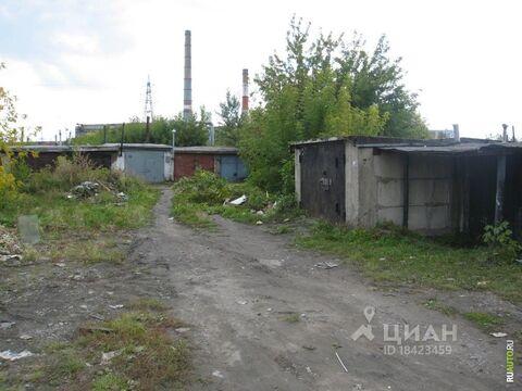 Продажа гаража, Красноярск, Ул. Фестивальная - Фото 2