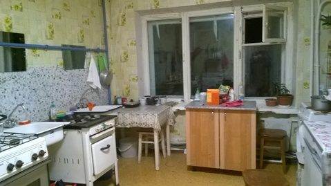 Комнаты, ул. Николая Вирты, д.15 к.А - Фото 3