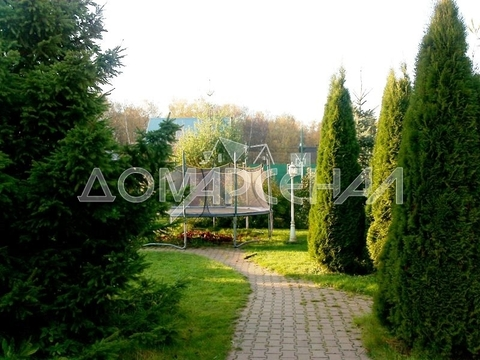 Продажа дома, Лапшинка, Московский г. п. - Фото 4