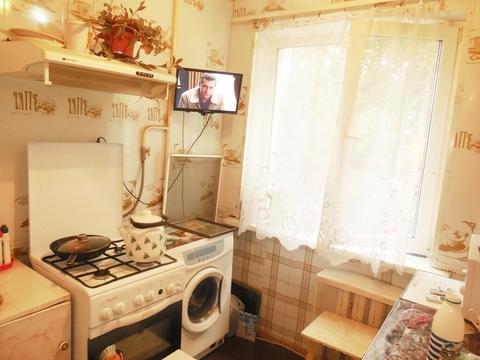 Комната в 2-х комнатной квартире 10 (кв.м). Этаж: 2/5 панельного дома. - Фото 4