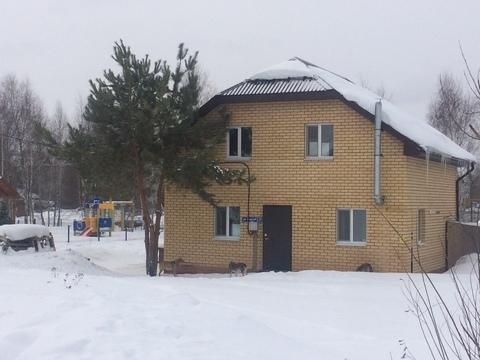 Продается дом. , Казань город, улица Кырлай - Фото 2