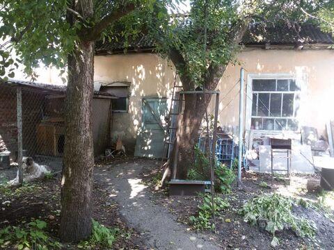 Продажа участка, Нальчик, Ул. Чкалова - Фото 1