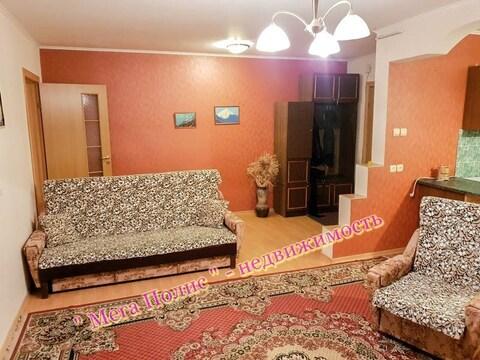 Сдается 2-х комнатная квартира-студия 53 кв.м. ул. Маркса 63 - Фото 1