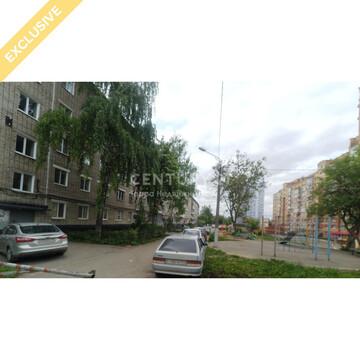 4 комн кв на Макаренко 8 - Фото 3