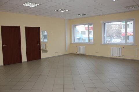 Офисное помещение 125 м2 в Октябрьском районе - Фото 2