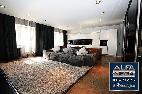 Орджоникидзе 30 Новосибирск, купить квартиру 4 комнатную - Фото 2