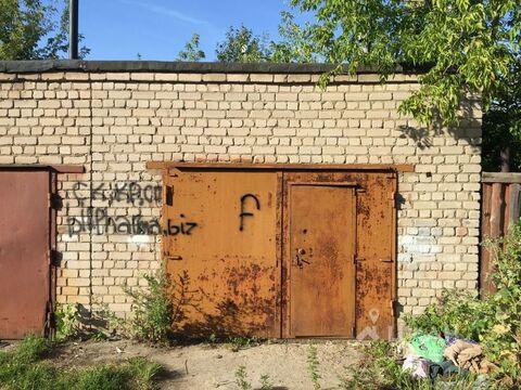 Продажа гаража, Иваново, Ул. Плетневая - Фото 1