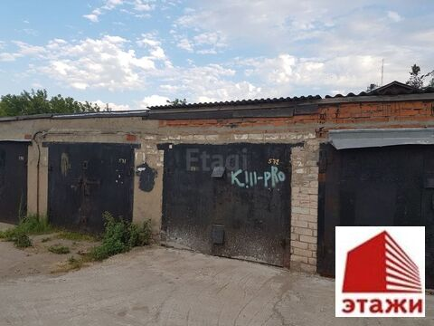 Продажа гаража, Муром, Ул. Парковая - Фото 1