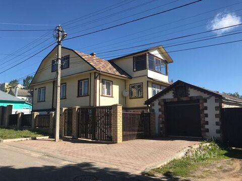 Продажа дома, Красное-на-Волге, Красносельский район, Ул. Садовая - Фото 1