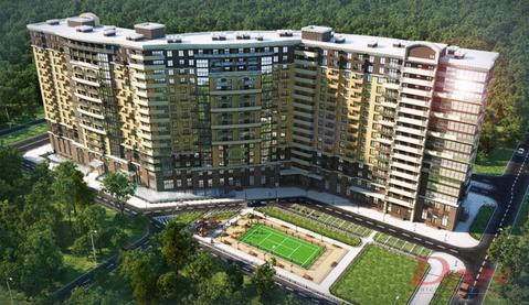Коммерческая недвижимость, Лесопарковая, д.6 к.А - Фото 1