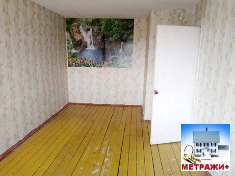 1-к. квартира в с. Тимохинское (Пышминский р-н) - Фото 1