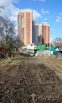 Продается земельный участок, г. Хабаровск, ул. Казахская - Фото 1