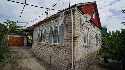 Небольшое Кирпичное Домовладение в Центре Новороссийска. - Фото 3