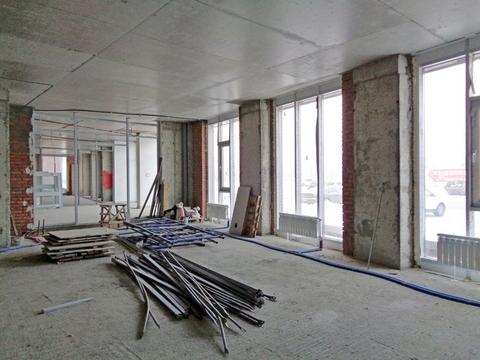"""Торгово-офисное помещение 256,3 м2 в ЖК """"Притомский"""" - Фото 4"""