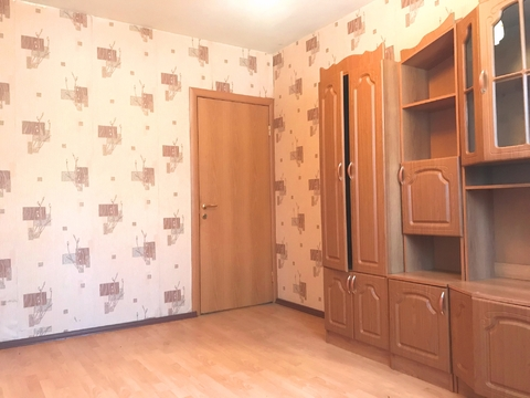 Комната с ремонтом +мебель в подарок - Фото 2